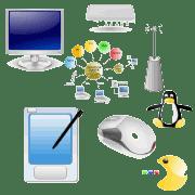 Nomadic Computing - WebOS