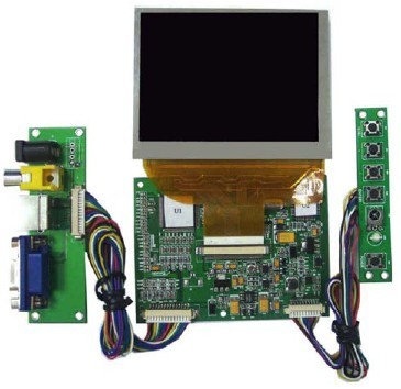 Purdy Electronics – Electronic Components for OEM